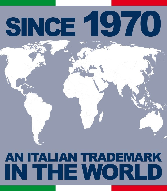 Air Filtration - Italy since 1970