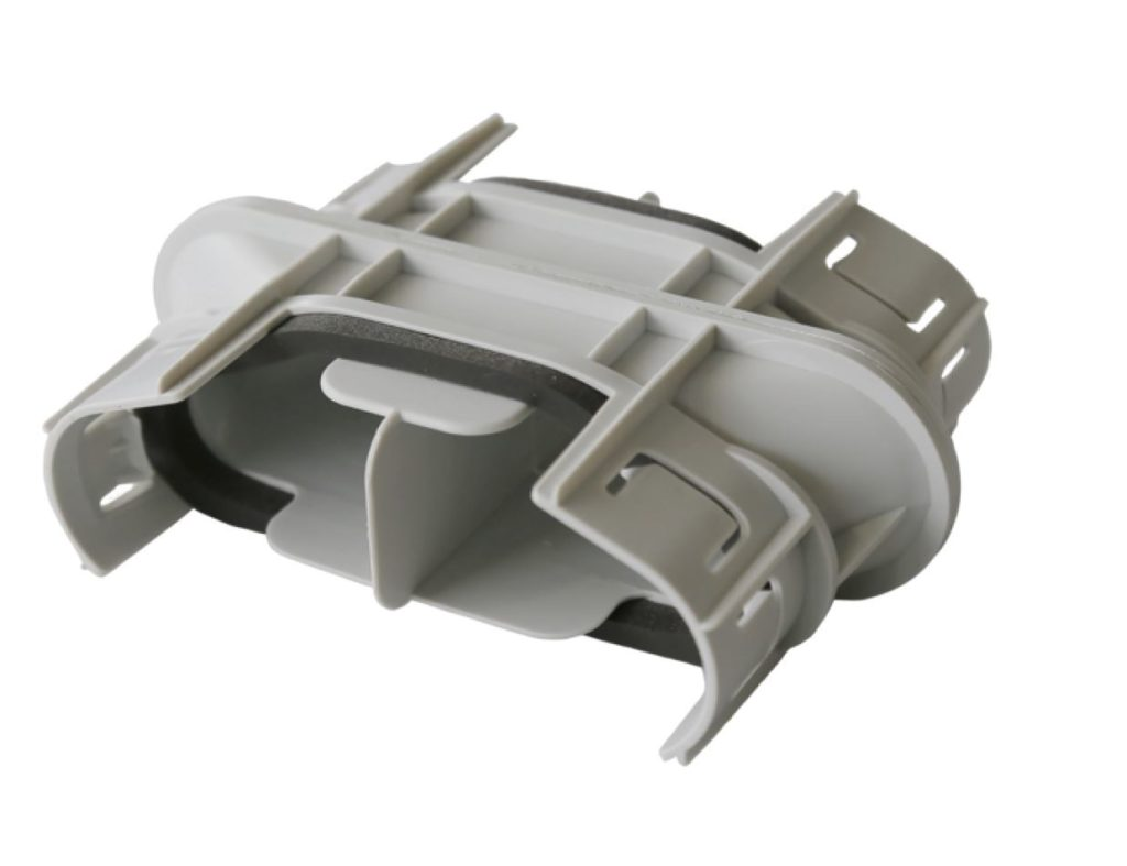 Oval+ S130 Connector